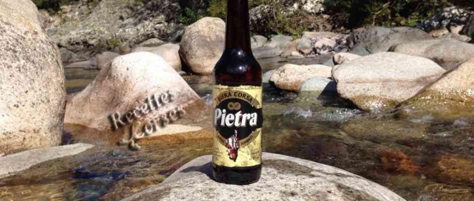 La Pietra : LA bière corse !