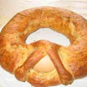 Cacavelli ou Cacavellu : le gâteau de pâques Corse