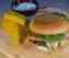 Burger Corse : Corsica Burger