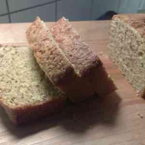 cake a la farine de noisette