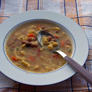 Soupe Corse - A minestra